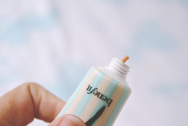 Sản phẩm thích hợp với các làn da dầu và da hỗn hợp thiên dầu