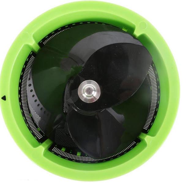 Máy Ép Trái Cây Chậm Supor SJYZ8T-150