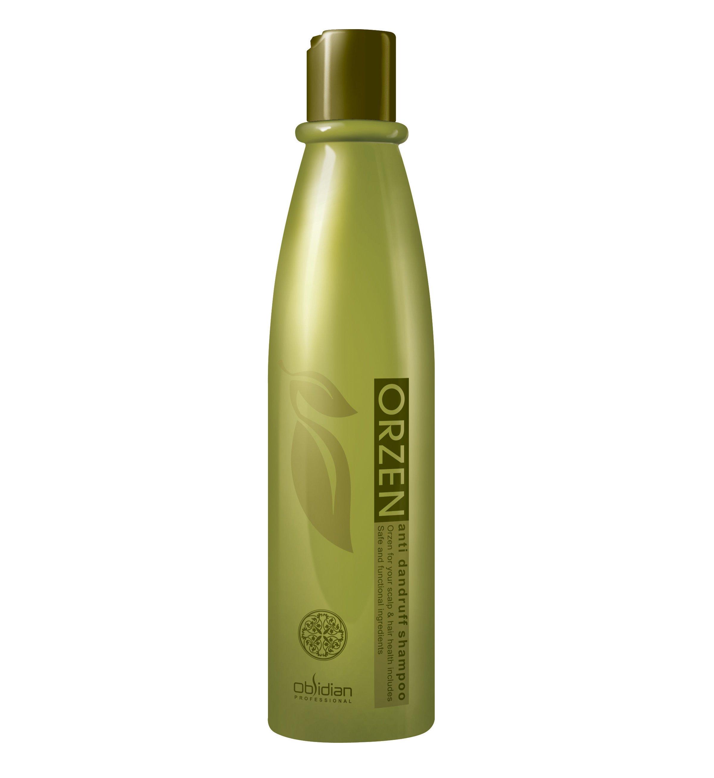 Dầu gội trị gàu vảy nến Orzen (Orzen Anti Druff Shampoo) có tác dụng làm sạch gàu, ngăn ngừa quá trình tái hình thành gàu vảy nến