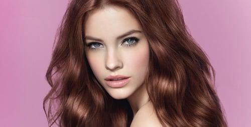 Mái tóc sẽ trở nên óng ả, sạch gàu và đầy quyến rũ