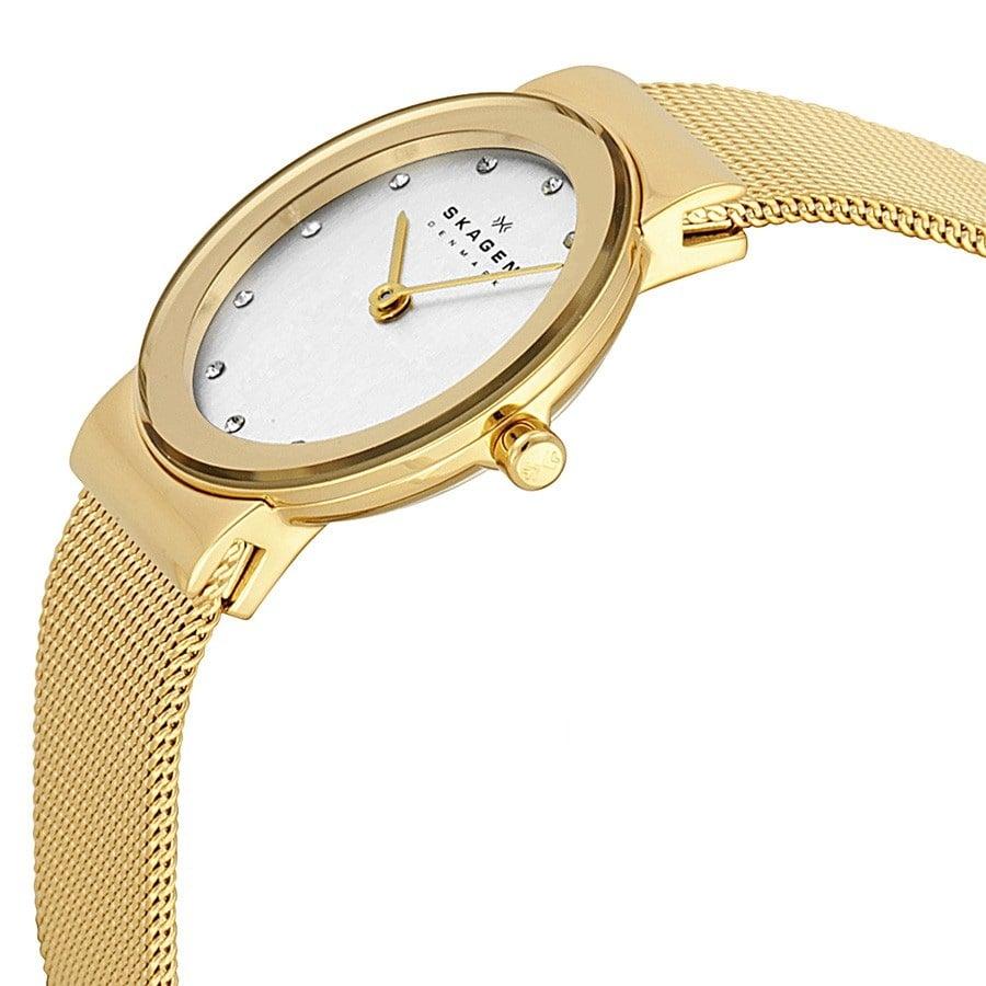 Đồng hồ Skagen 358SGGD cho phái nữ 2