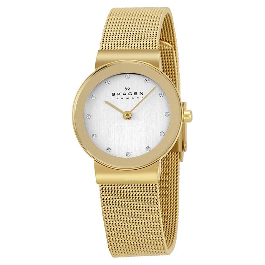 Đồng hồ Skagen 358SGGD cho phái nữ 1