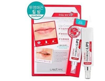 Trị thâm môi Labocare Panteno Lips Hàn Quốc 10ml 4