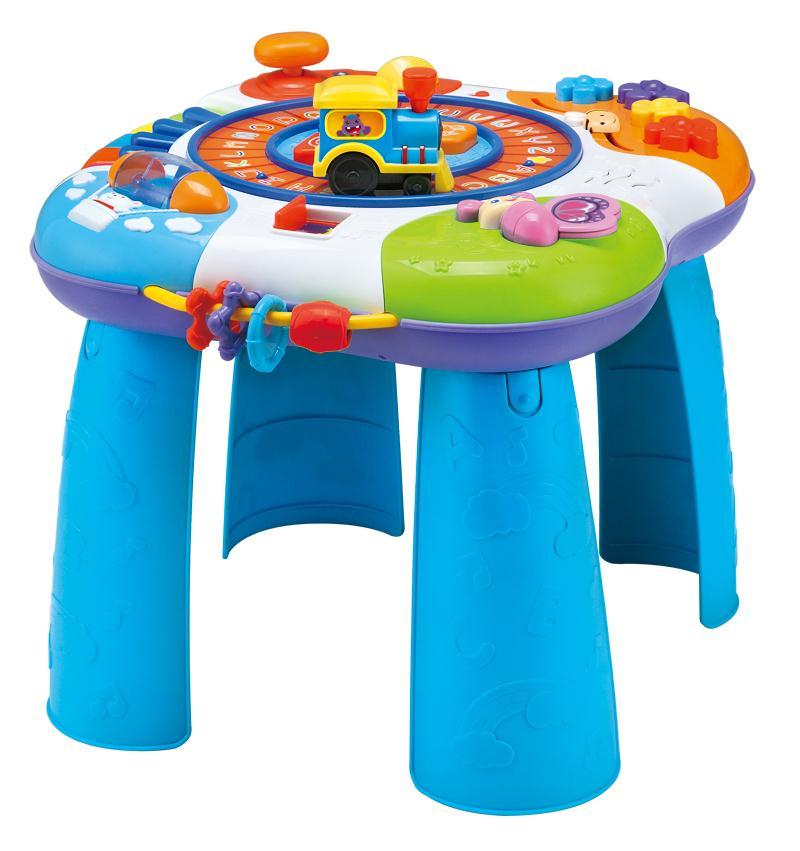 Đồ chơi trẻ em bàn nhạc đa năng Winfun 0801