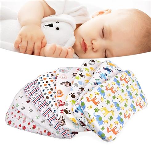 Gối cao su non giúp bé ngủ ngon hơn, sâu giấc hơn