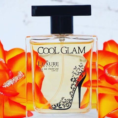 Nước hoa Luxere Cool Glam Parfumes hương thơm nhẹ nhàng không hề nồng gắt