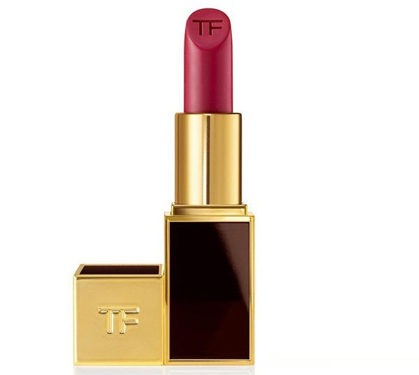 Son Tom Ford Lip Color Matte Pum Lush 05 hồng tím táo bạo