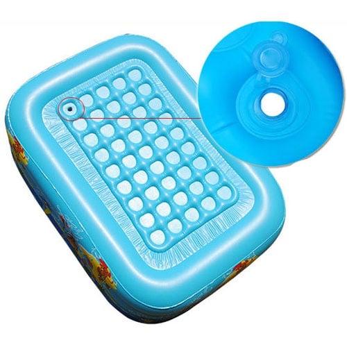 Bể bơi phao 3 tầng cho bé Summer Sea C015 giá rẻ