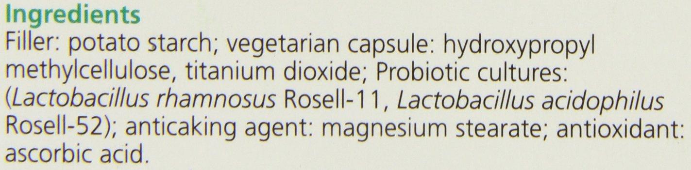 Men vi sinh Optibac cho bé dùng kháng sinh hộp 10 viên 2