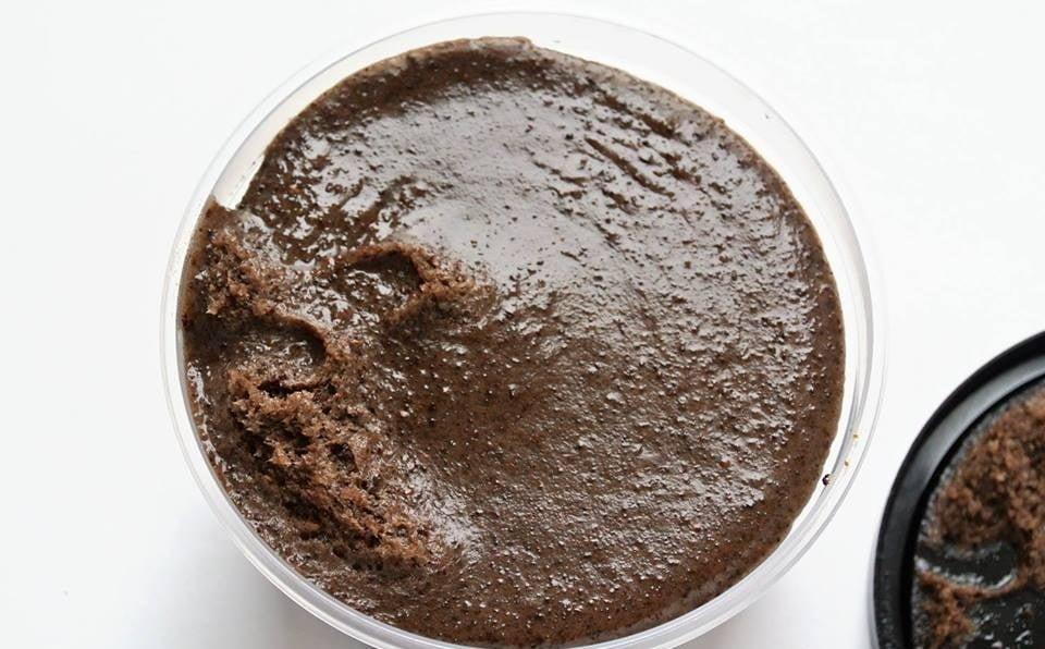 Sản phẩm có mùi hương vị cà phê nhẹ nhàng, mang lại cảm giác thư giãn