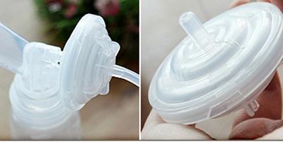 Bộ chặn sữa cho máy hút sữa Spectra 0982 là thiết bị nhỏ nhưng vô cùng quan trọng