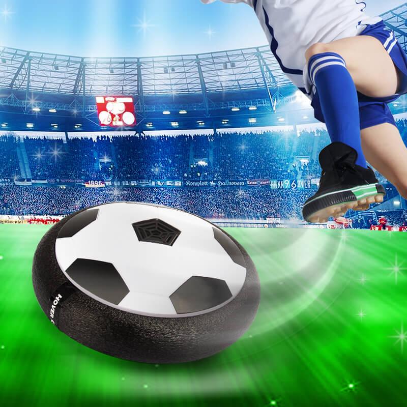Hover Ball - đồ chơi đá bóng trong nhà 1