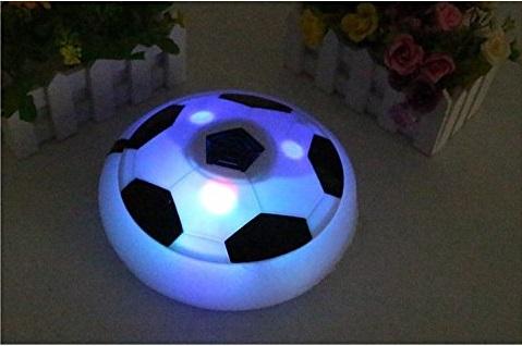 Hover Ball - đồ chơi đá bóng trong nhà 2