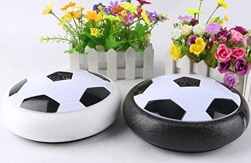 Hover Ball - đồ chơi đá bóng trong nhà 3