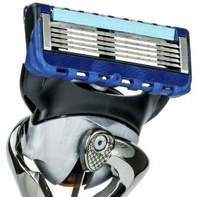 Lưỡi dao cạo râu Gillette Fusion Proglide (hộp 8 chiếc) 2