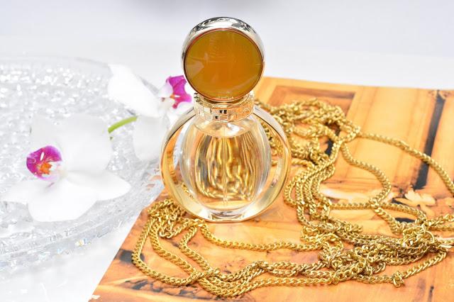 Nước hoa Bvlgari Goldea mini cho nữ chính hãng