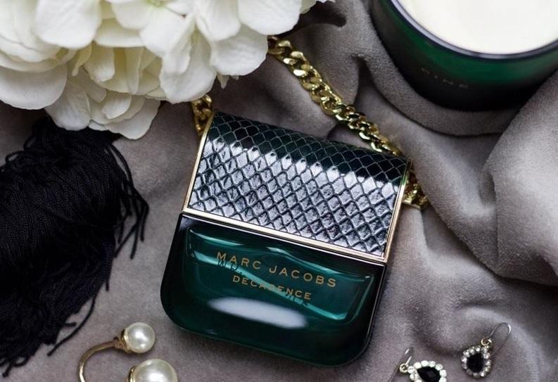 Nước hoa Marc Jacobs Decadence bí ẩn, tinh tế cho nữ 1