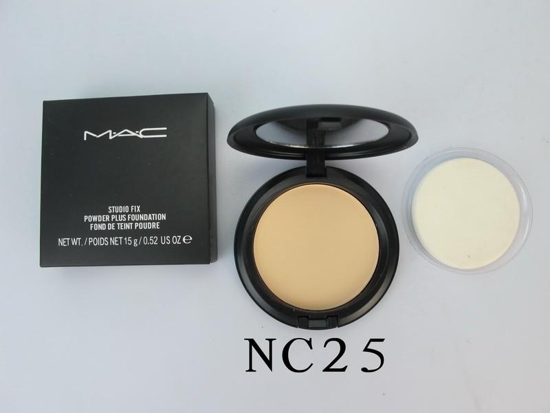 Phấn phủ MAC 2 trong 1 Studio Fix Powder Plus Foundation