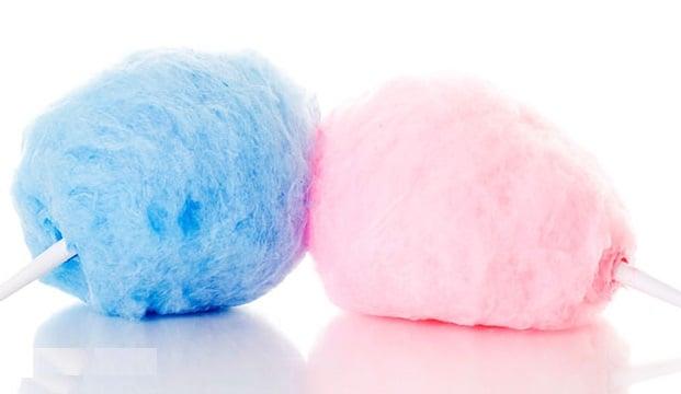 Máy làm kẹo bông mini giá rẻ