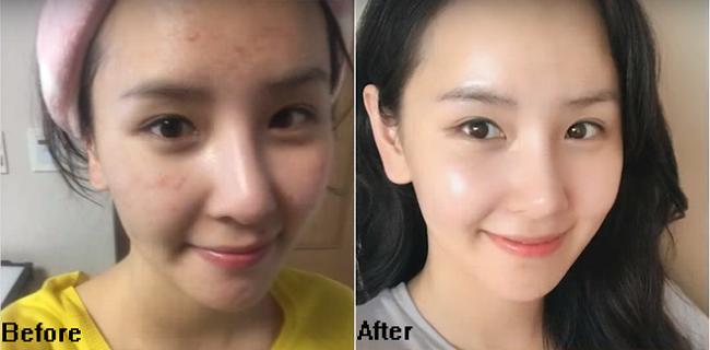 Nước Hoa Hồng Simple Soothing Facial Toner