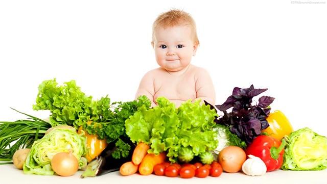 Dinh dưỡng cho bé phát triển toàn diện 1