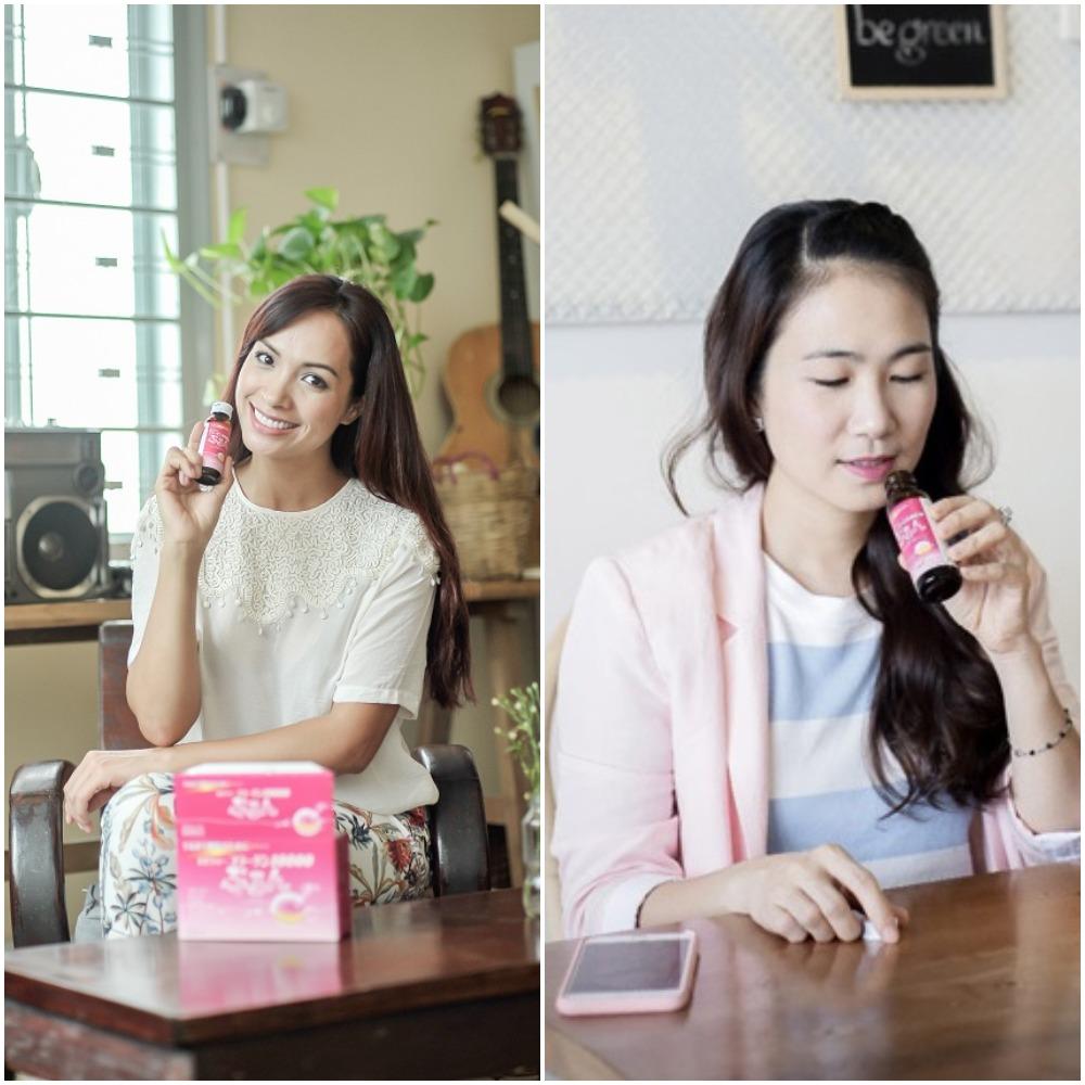 Collagen Purun Motipy đang được ưa chuộng tại Việt Nam