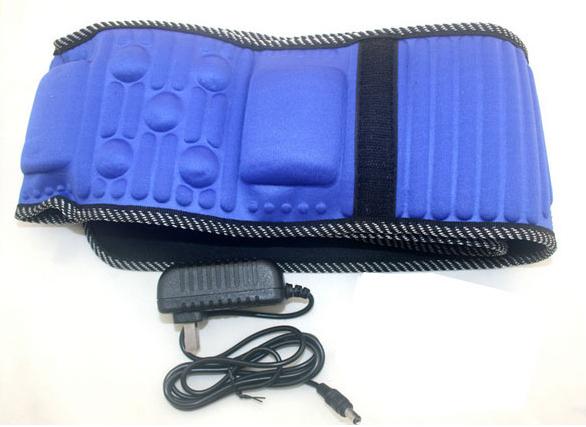 Đai massage X5 giảm mỡ bụng hiệu quả, an toàn