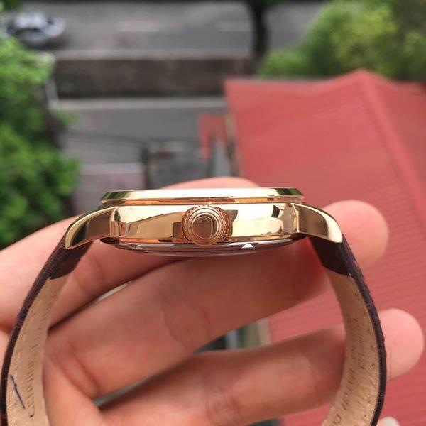 Đồng hồ Orient Multihand Cafe FEZ09001B0 2