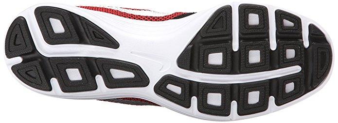 Giày thể thao nam NIKE Revolution 3 Red/Black/White/Silver 4