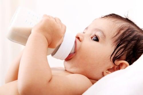 Sữa Similac abbott Mỹ có giúp bé tăng cân nhiều không? 2