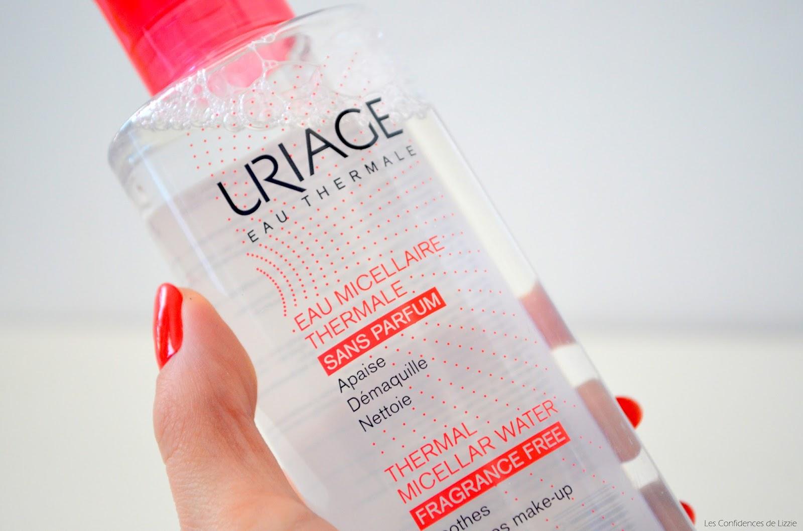 Tẩy Trang Uriage Micellar Water Dịu Nhẹ Cho Da
