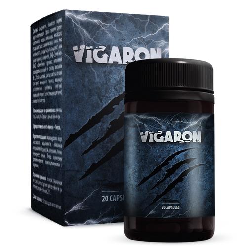 Vigaron cải thiện sinh lý nam giới hiệu quả
