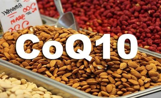 Công dụng của COQ10 với sức khỏe  1