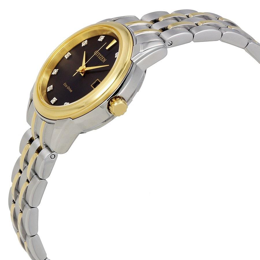 Case đồng hồ mảnh tinh tế
