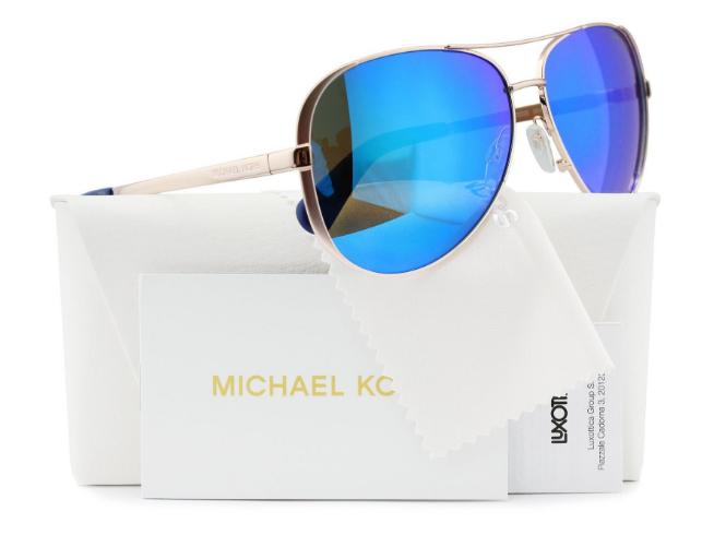 Mắt kính Michael Kors MK5004 100325 cho nữ 1