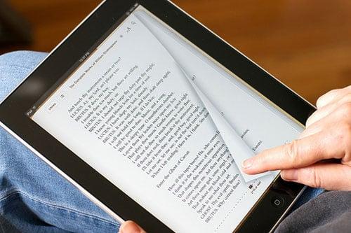 Máy đọc sách điện tử (e-book) là gì? Các loại máy e book