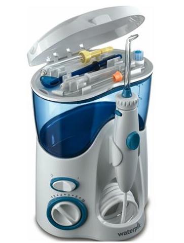 Máy tăm nước WaterPik Ultra WP100E2 thế hệ mới