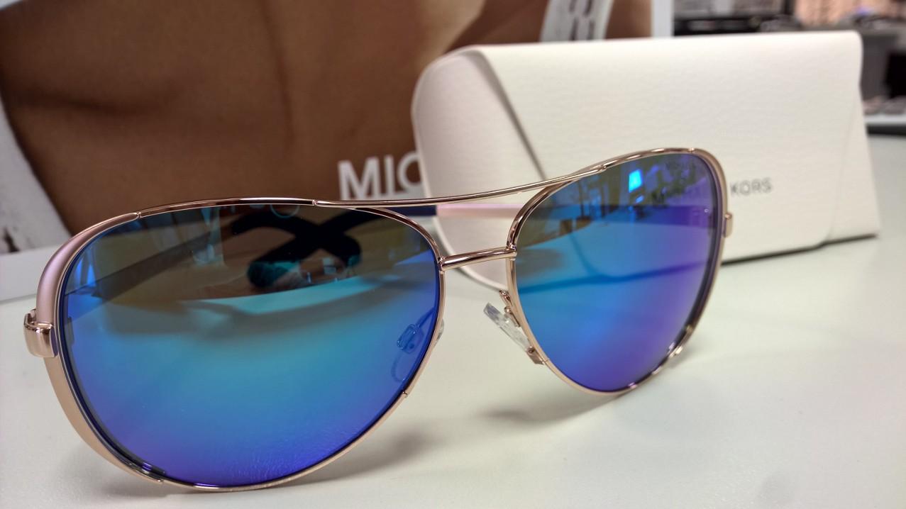 Mắt kính Michael Kors MK5004 100325 cho nữ 3