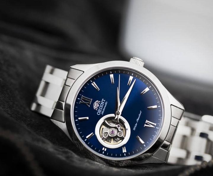 Đồng hồ Orient Golden Eye II FAG03001D0 2