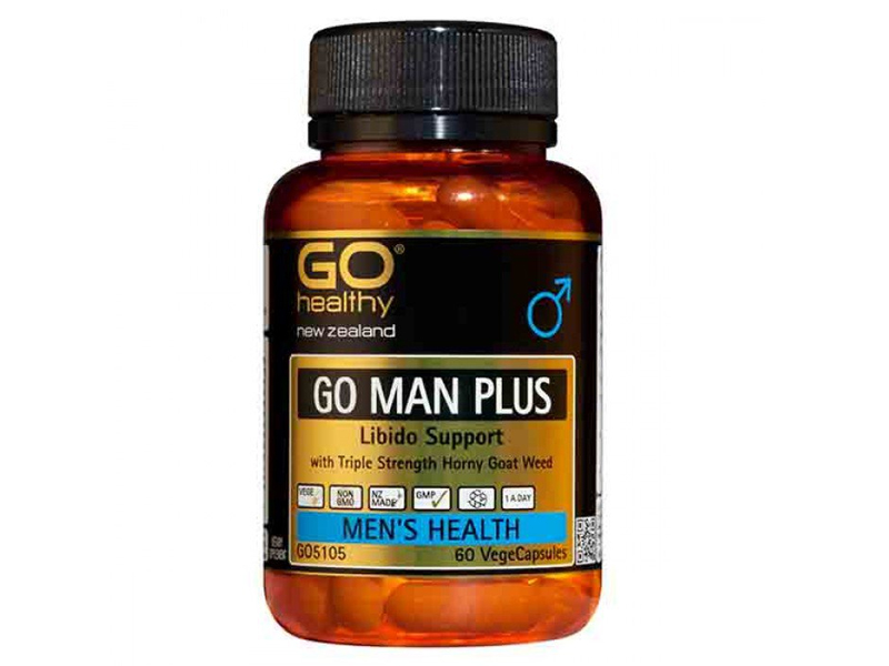 Giúp bổ thận, tăng cường sinh lực ở nam giới