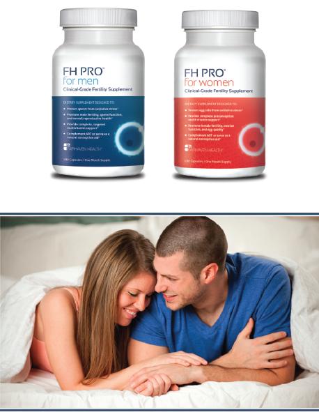 Kết hợp FH Pro for Women và FH Pro for Men để đạt hiệu quả cao nhất