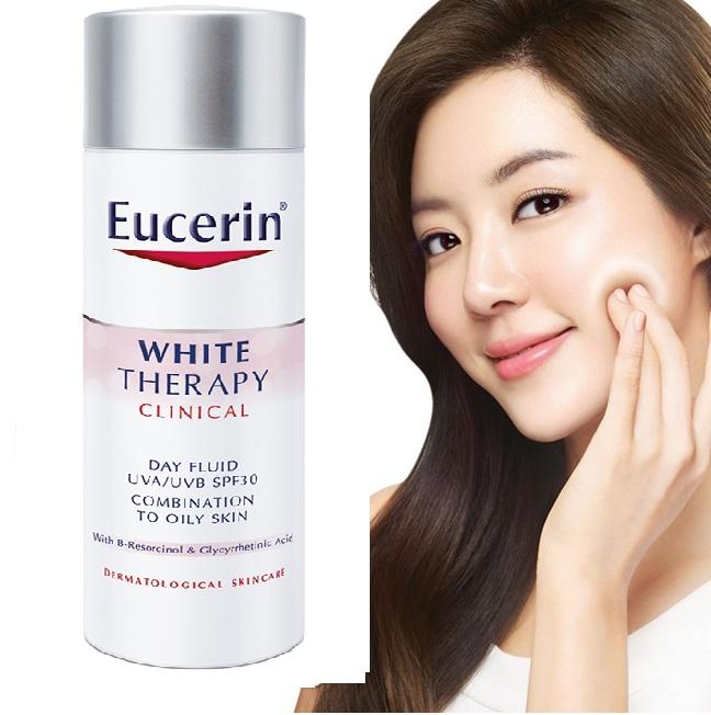 Công thức đặc biệt giúp làm mờ các đốm nâu, tàn nhang và thâm nám trên da