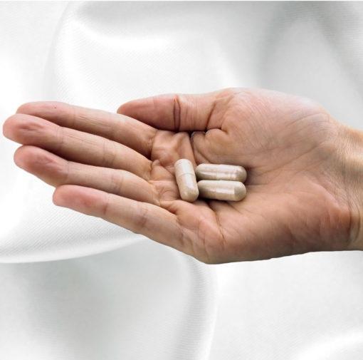 FertileDetox Fairhaven Health chống dị dạng tinh trùng 2