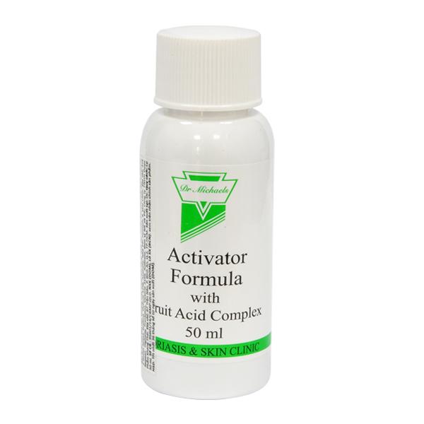 Serum trị mụn Dr Michaels Activator Formula 50ml