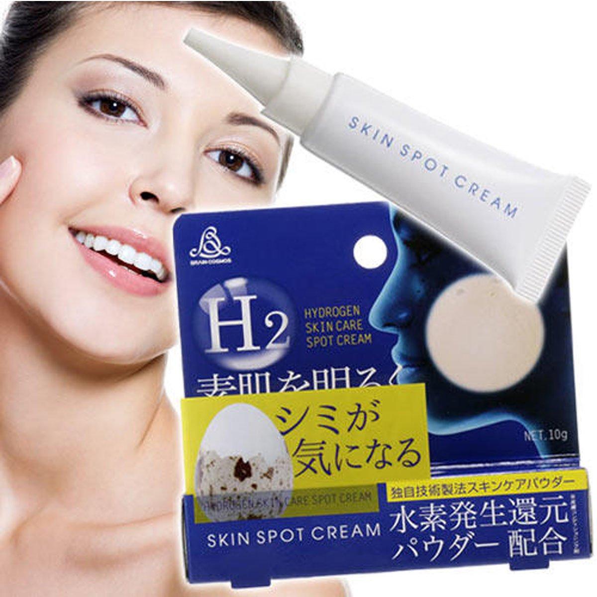 Kem trị nám H2 Hydrogen kin Spot Cream 1