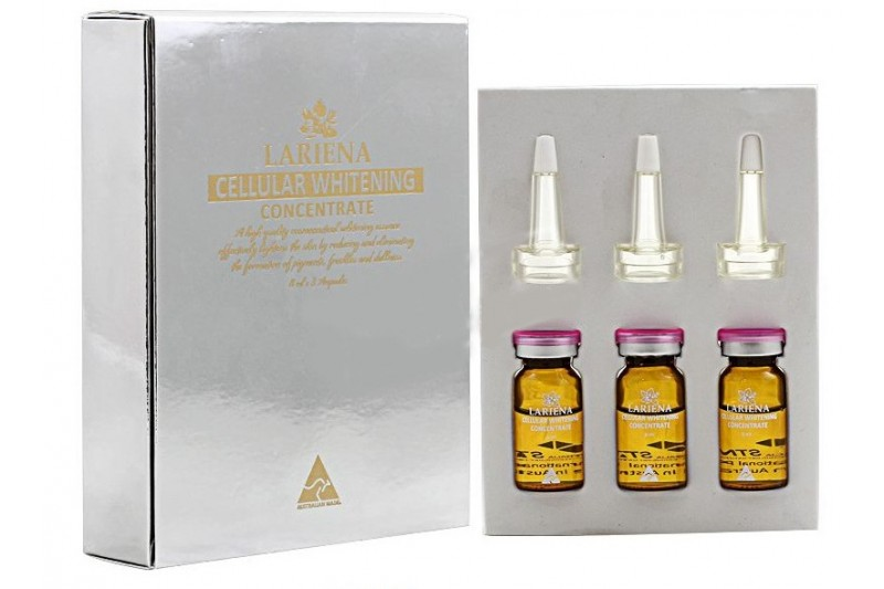 Tinh Chất Trắng Da Lariena Cellular Whitening Concentrate 1