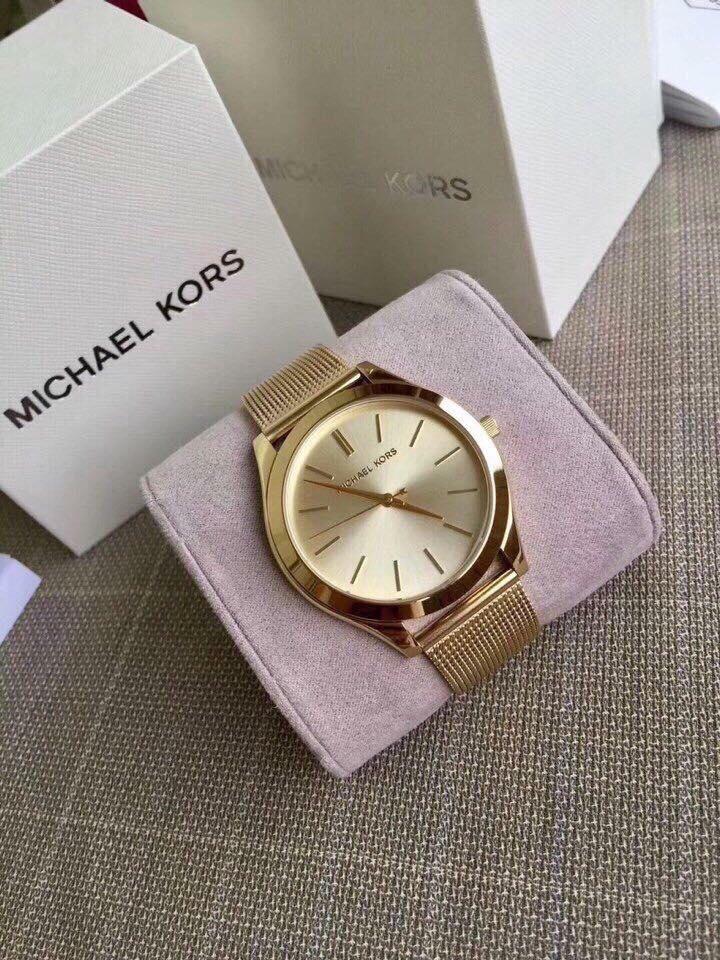 Đồng hồ Michael Kors MK3282 cho nữ 4