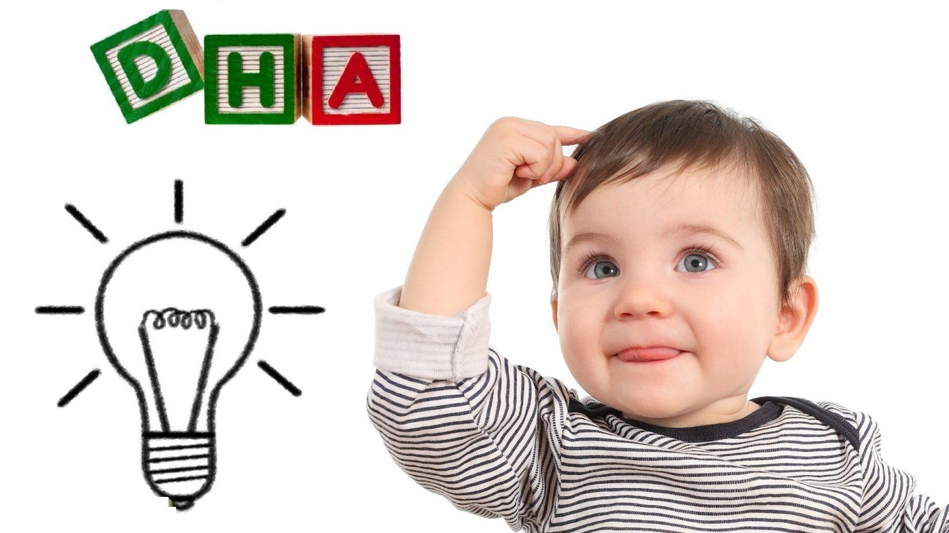 Super DHA Blossom của Úc Bổ sung DHA cho bé phát triển toàn diện