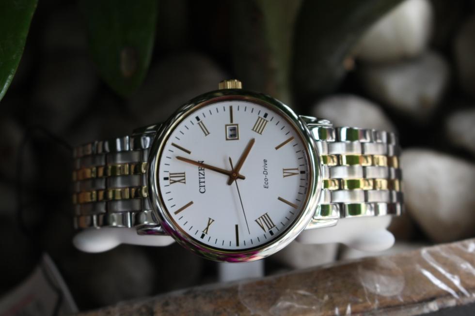 Đồng hồ Citizen Eco-Drive EW1584-59A dành cho nữ 2