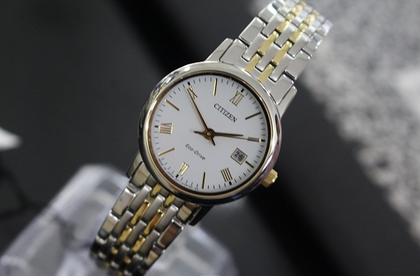 Đồng hồ Citizen Eco-Drive EW1584-59A dành cho nữ 1